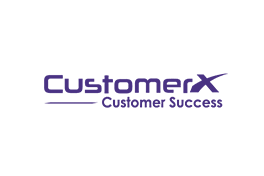 Logo customerX