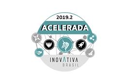 Logo Acelerada InovAtiva Brasil