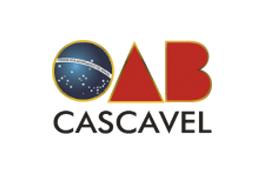 Logo OAB Cascavel