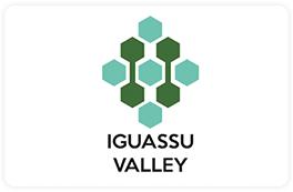 Logo Iguassu Valley